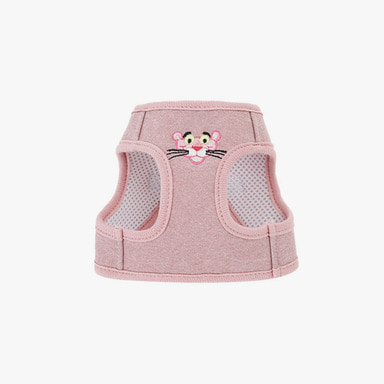 Pink Panther Vest Harness (Pink)