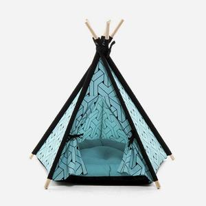 """H&B Tepee Tent """"Mint"""""""